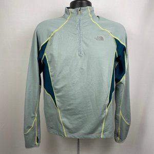 The North Face Vapor Wick Mens Sport Pullover